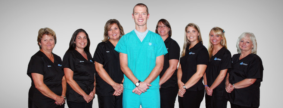 Dr. William Moore General Dentistry Staff