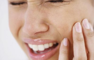 pregnant women toothache